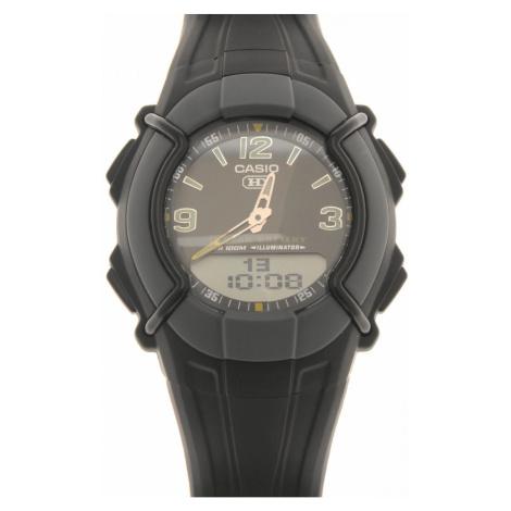 Casio Mens Heavy Duty Alarm Chronograph Watch