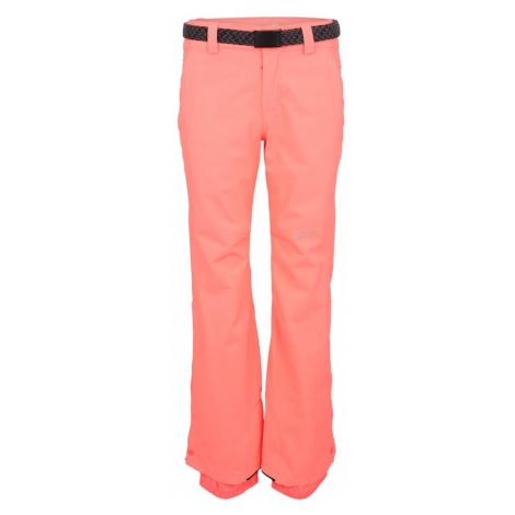 O'NEILL Outdoorové nohavice 'Star'  koralová
