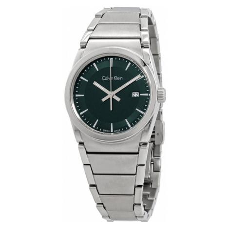Dámske hodinky a šperky Calvin Klein