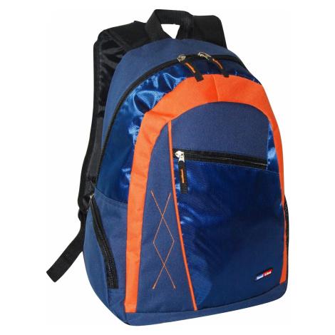 Semiline Unisex's Backpack 3284-7