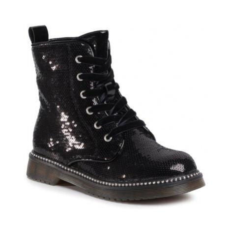 Šnurovacia obuv Nelli Blu CS102607-08 Materiál/-Vysokokvalitný materiál