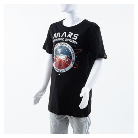 Alpha Industries Mission To Mars T Kids/Teens 126703 03