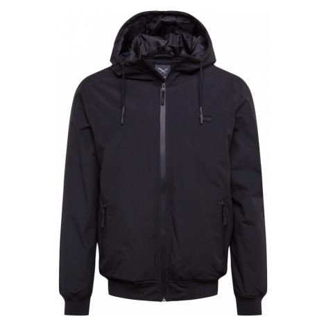 Iriedaily Prechodná bunda 'Nilas'  čierna