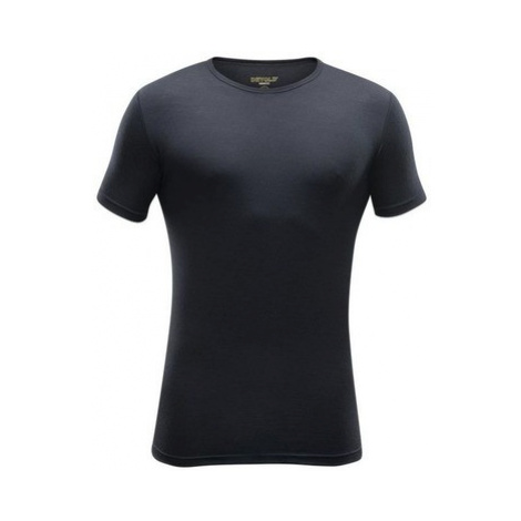 Pánske triko Devold Breeze Man T-shirt GO 180 210 A 950A