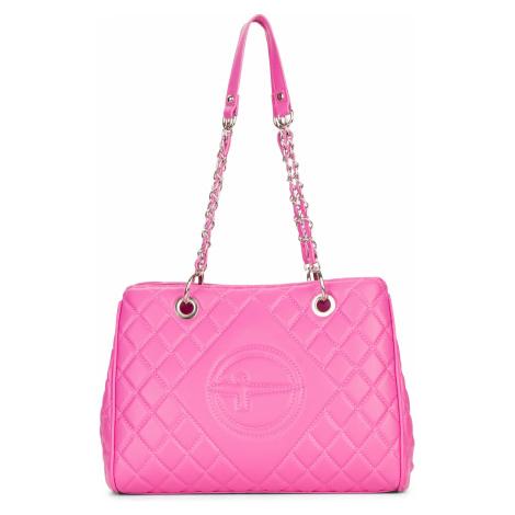 Dámska kabelka Tamaris Aida - ružová