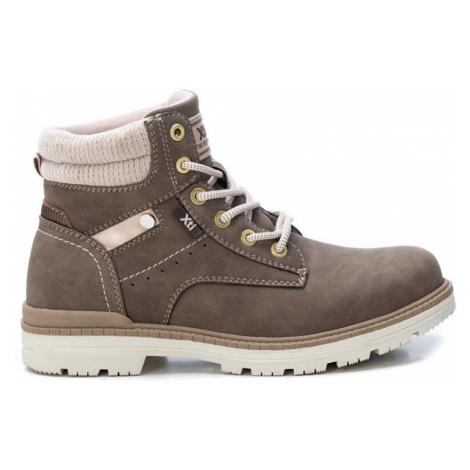 XTi Dámske členkové topánky 44355-2