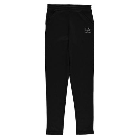 LA Gear Interlock Pants Junior Girls