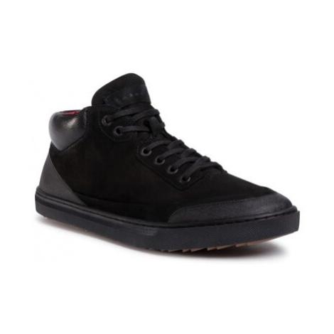 Šnurovacia obuv Lasocki for men MI08-C755-755-03 Prírodná koža(useň) - Nubuk