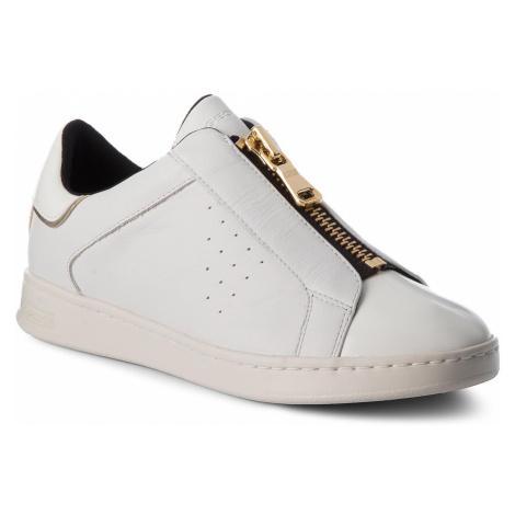 Sneakersy GEOX - D Jaysen A D841BA 08554 C1000 White