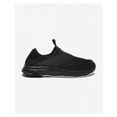 Salomon RX Moc 4.0 Outdoorová obuv Čierna