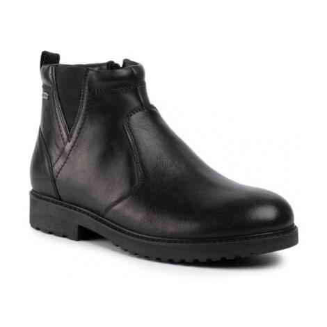 Členkové topánky GO SOFT MI07-A824-A653-01