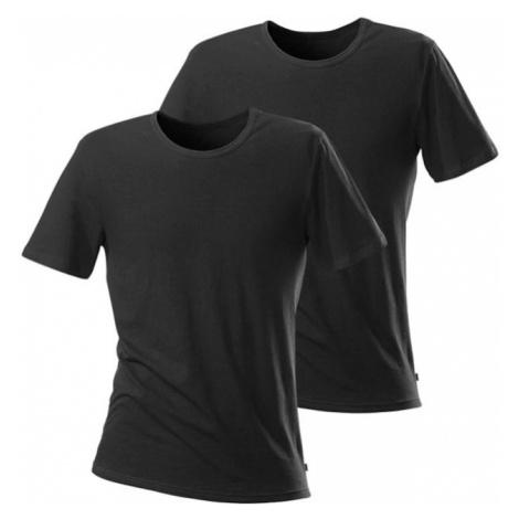 H.I.S Tričko  čierna