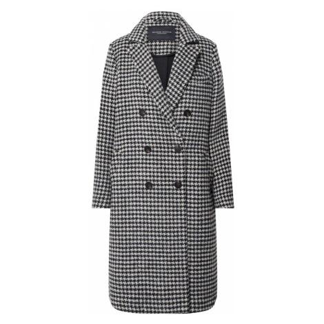 SCOTCH & SODA Prechodný kabát  sivá / čierna