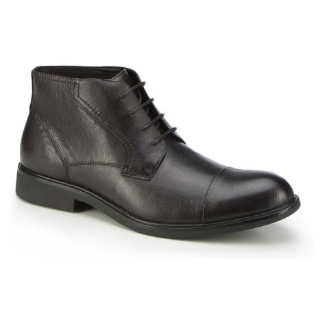 Pánske členkové topánky z pravej kože Wittchen