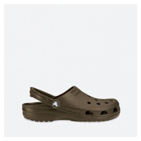 Crocs Classic Clog 10001 Chocolate