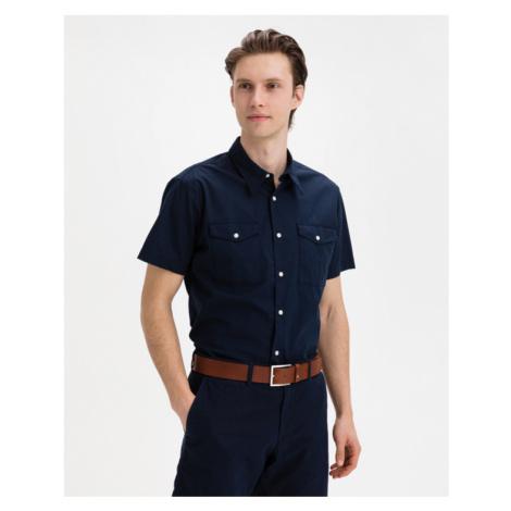 Jack & Jones Paul Solid Košeľa Modrá