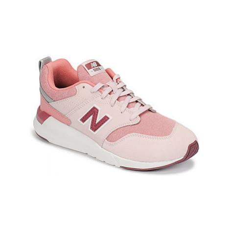 New Balance YS009 Ružová