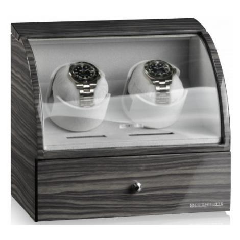 Designhütte Natahovač pro automatické hodinky - Basel LCD 70005/36