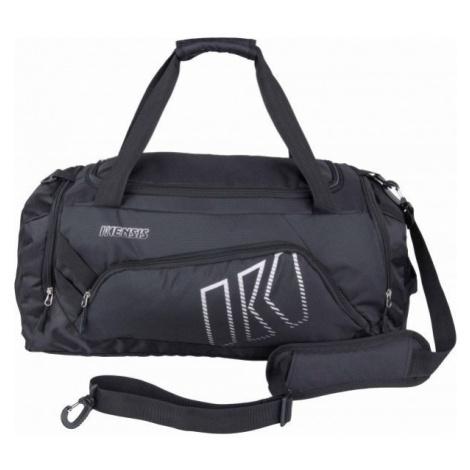 Kensis DIESL 40 čierna - Športová taška