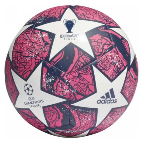 adidas FINALE ISTANBUL CLUB - Futbalová lopta