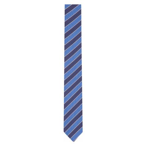 Pánska kravata Pietro Filipi modrá