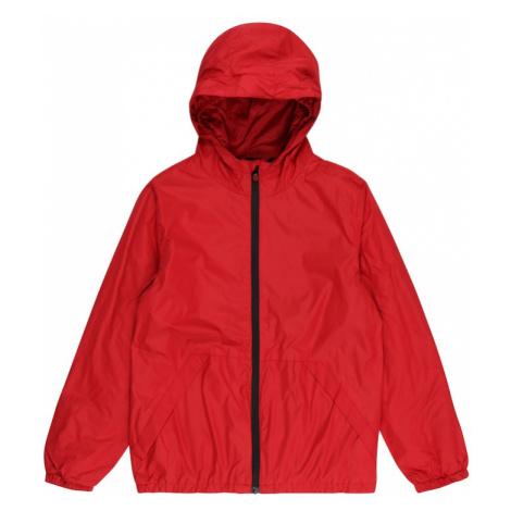 OVS Prechodná bunda 'Rain'  červená