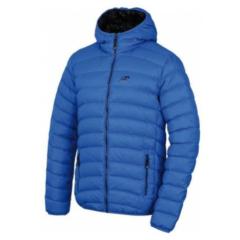 Hannah TORID modrá - Pánska páperová bunda