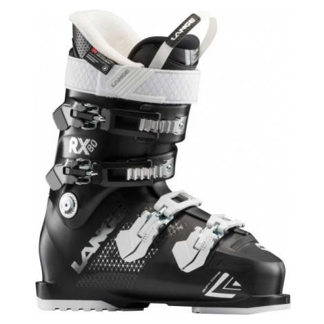 Lange RX 80 W - Dámska lyžiarska obuv