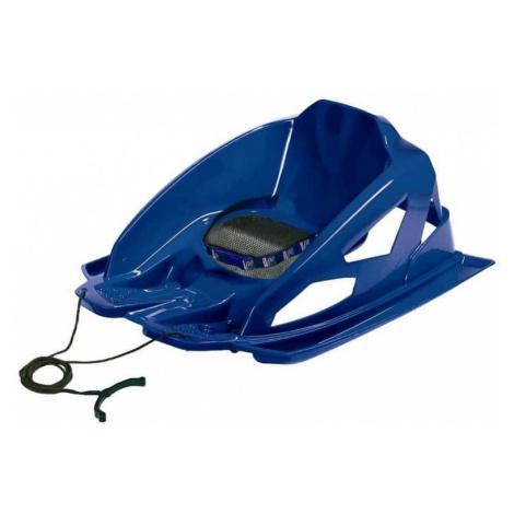 Bob plastový AlpenBambino, modrý AlpenGaudi