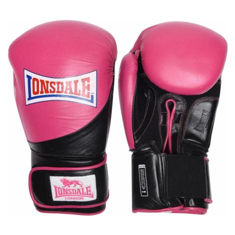 Lonsdale Pro Spar Gloves