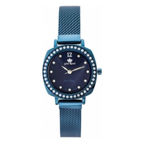 Dámske hodinky Gino Rossi 11758B-6F1