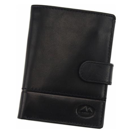 Pánska peňaženka EL FORREST 988-61 RFID