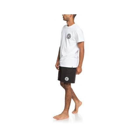 DC Plavecké šortky EDYWS03126 Čierna Regular Fit