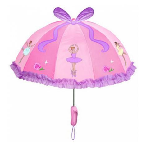 Blooming Brollies Detský palicový dáždnik Kido rable Ballerina U0100BA
