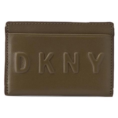 Púzdro na kreditné karty DKNY