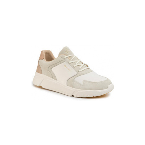 Gant Sneakersy Cocoville 20531536 Béžová