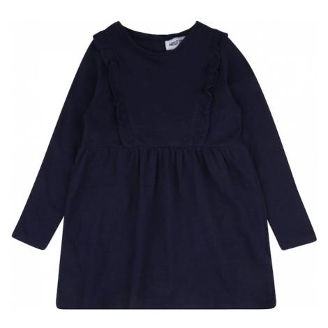 ABOUT YOU Šaty 'Sunny'  námornícka modrá
