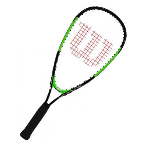 Detská Squashová Raketa Wilson Blade
