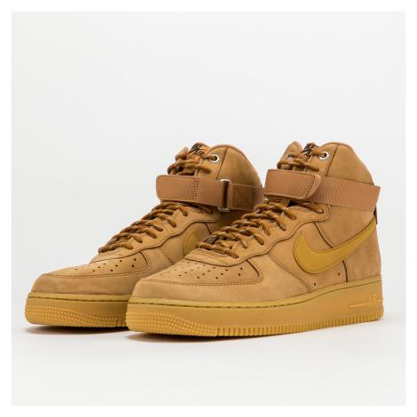 Nike Air Force 1 High '07 WB flax / wheat - gum light brown