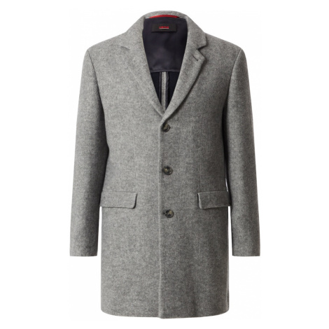 CINQUE Prechodný kabát 'POOL'  svetlosivá