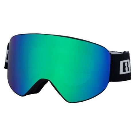 Bliz SONIC SR zelená - Lyžiarske okuliare