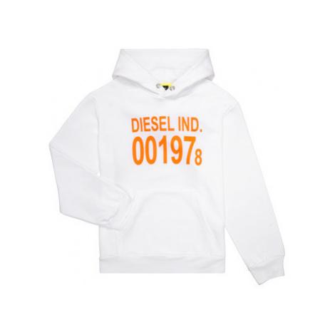 Diesel SGIRKHOOD Biela