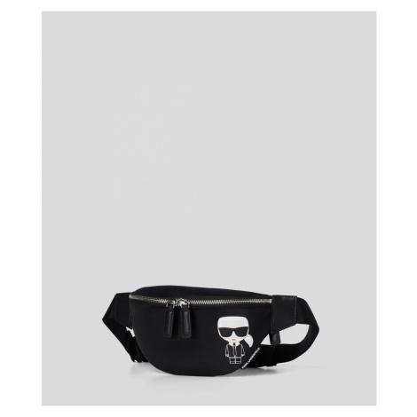 Ladvinka Karl Lagerfeld K/Ikonik Nylon Bumbag