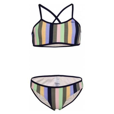 O'Neill PG BEACH ACTIVE BIKINI čierna - Dievčenské dvojdielne plavky