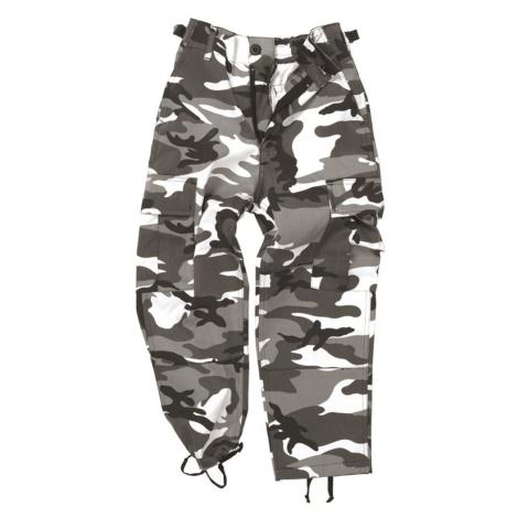 Dětské kalhoty US BDU Mil-Tec® - urban