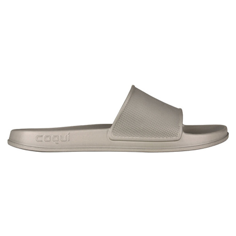 Coqui Pánske šľapky Tora M id. Grey 7081-100-4800