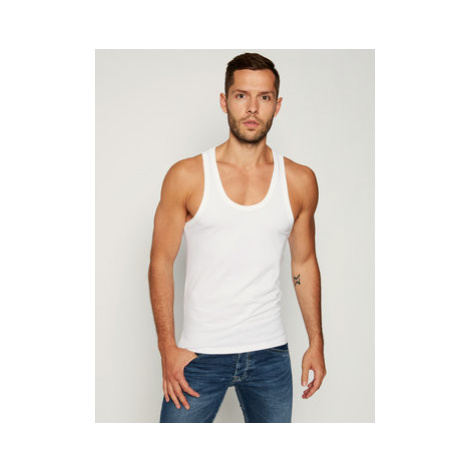 Dsquared2 Underwear Tank top D9D203000 Biela Slim Fit