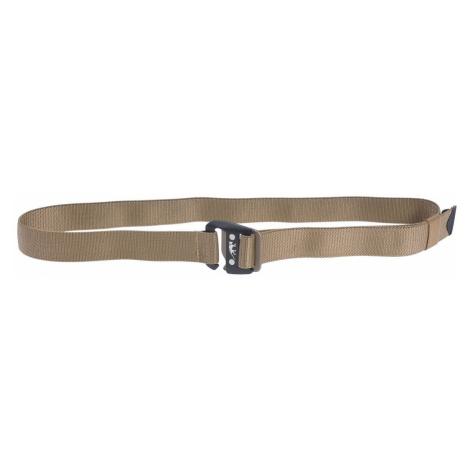 Opasok Tasmanian Tiger® Stretch Belt - Coyote Brown
