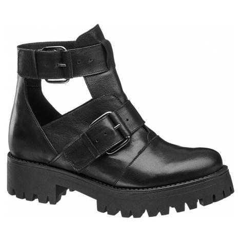 5th Avenue - Kožená obuv