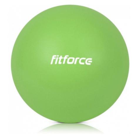 Fitforce OVERBALL 20 zelená - Lopta na cvičenie